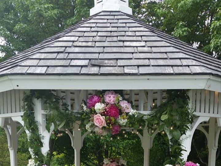 Tmx 1503069267744 Wed49 Fort Lee wedding florist