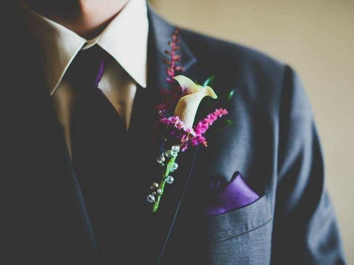 Tmx 1503069275341 Wed50 Fort Lee wedding florist