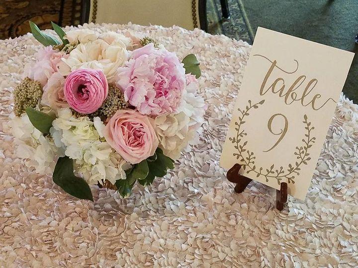Tmx 1503069299059 Wed63 Fort Lee wedding florist
