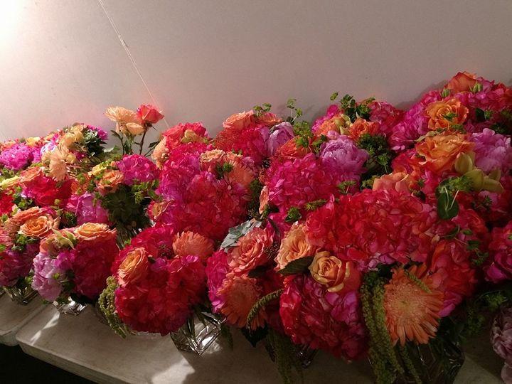 Tmx 1503069306199 Wed67 Fort Lee wedding florist