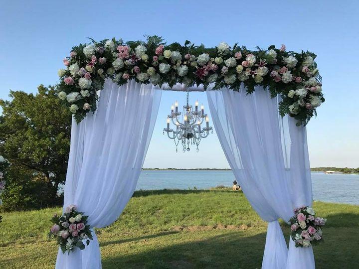 Tmx 1503069314769 Wed70 Fort Lee wedding florist