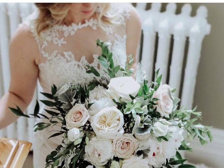 Tmx 1503069321812 Wed72 Fort Lee wedding florist
