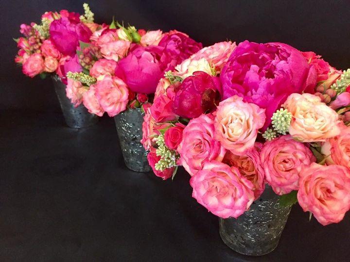 Tmx 1503069350346 Wed83 Fort Lee wedding florist