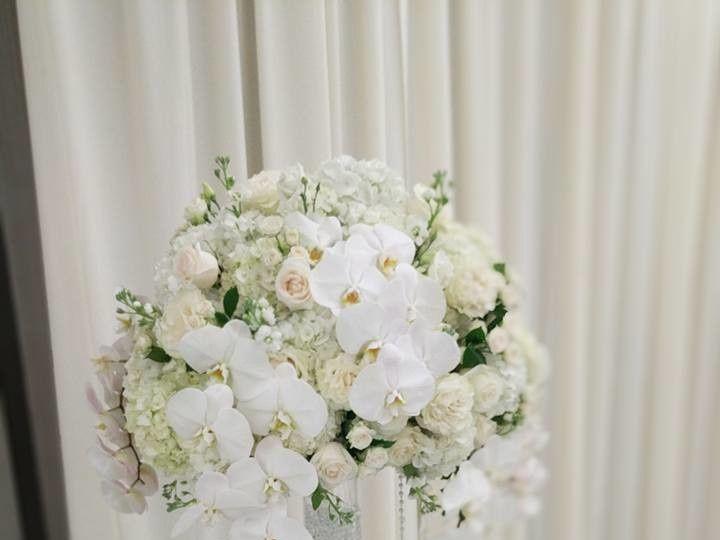 Tmx 1503069356497 Wed89 Fort Lee wedding florist