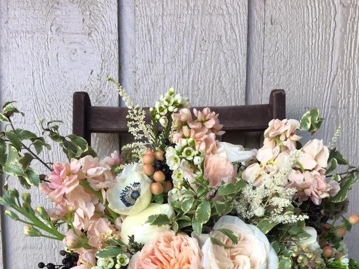 Tmx 1503069383187 Wed100 Fort Lee wedding florist