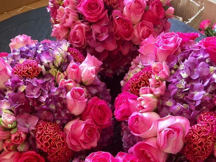 Tmx 1503069409209 Pinks Fort Lee wedding florist