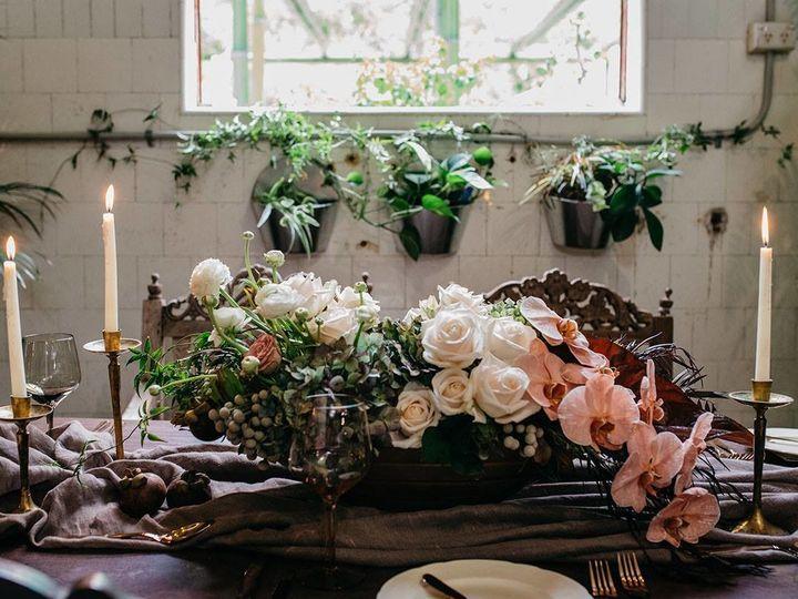 Tmx 1503069430599 Wed5 Fort Lee wedding florist