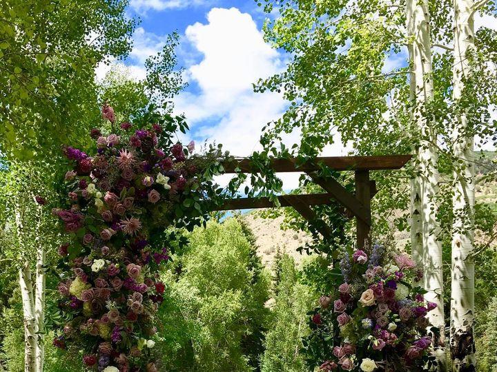 Tmx 1503069466185 Wed16 Fort Lee wedding florist