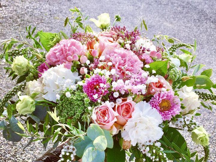 Tmx 1503069486458 Wed24 Fort Lee wedding florist