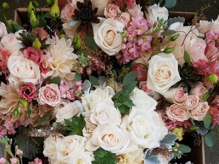 Tmx 1503069496895 Wed27 Fort Lee wedding florist