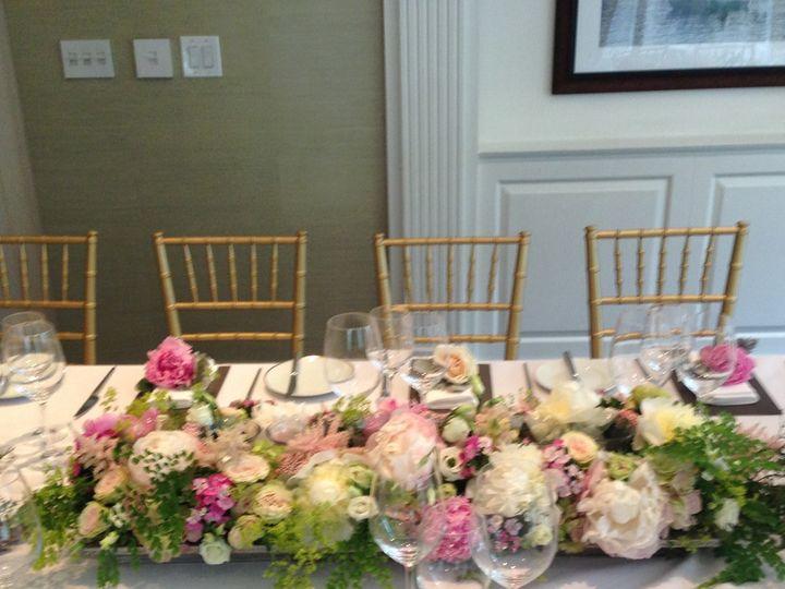 Tmx 1503069506738 Wed28 Fort Lee wedding florist
