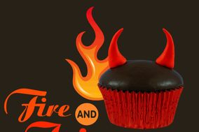 FIRE and ICING Cakes, Cookies, Confections