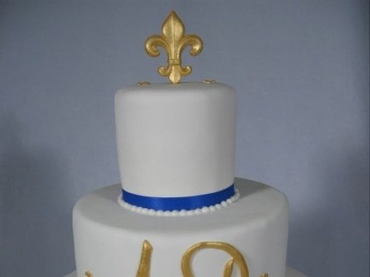 Tmx 1268626194784 Achatz8 San Francisco wedding cake