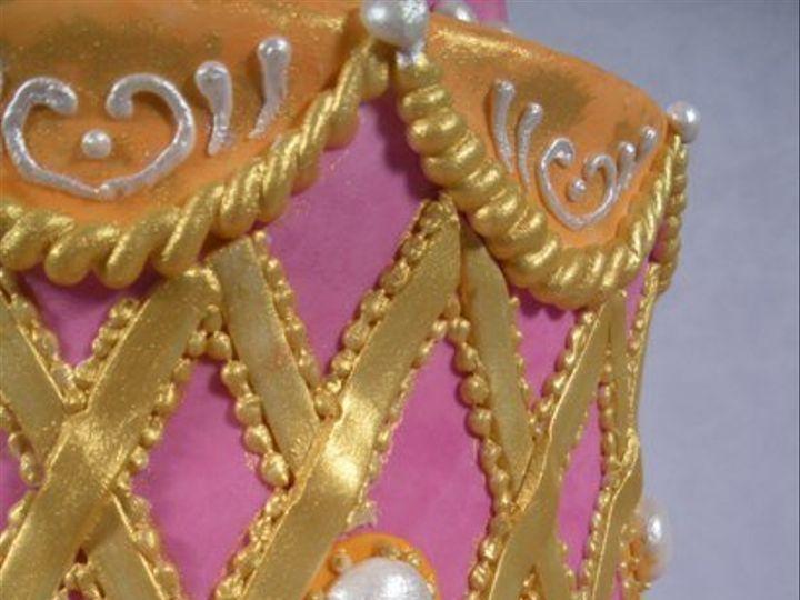 Tmx 1268626242784 Margaret2 San Francisco wedding cake