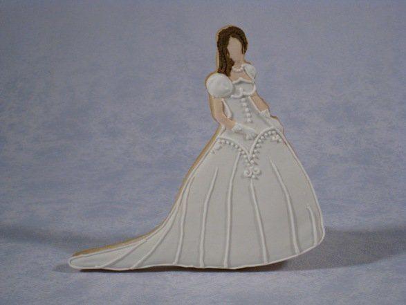 Tmx 1268626253331 CopyofBeautifulBride1 San Francisco wedding cake