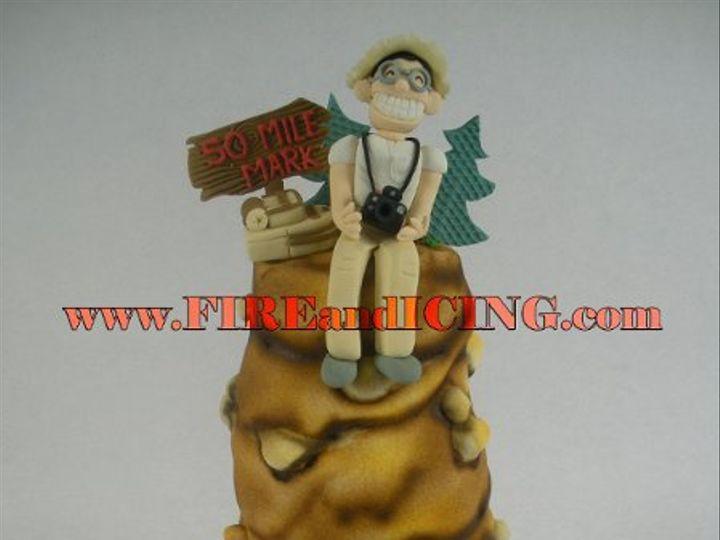 Tmx 1287038132748 FullFront1Resize San Francisco wedding cake