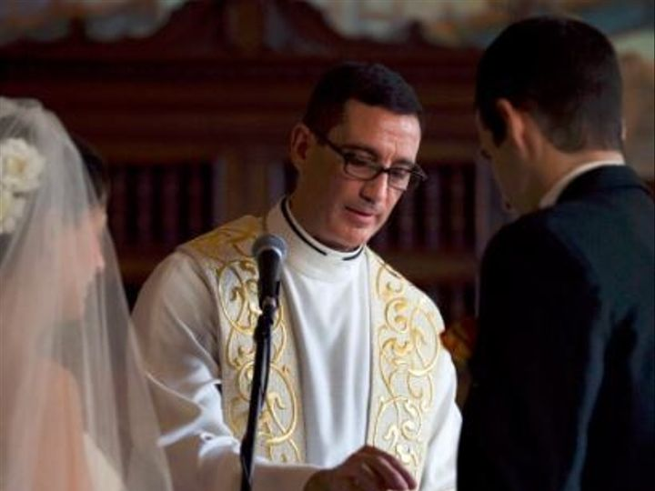 Tmx 1400177940298 Fr. Geof Palm Springs, California wedding officiant