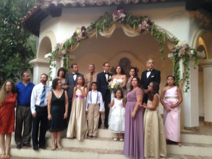 Tmx 1412187929731 Photo6 Palm Springs, California wedding officiant