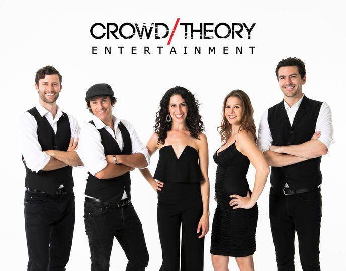 Crowd Theory Team!