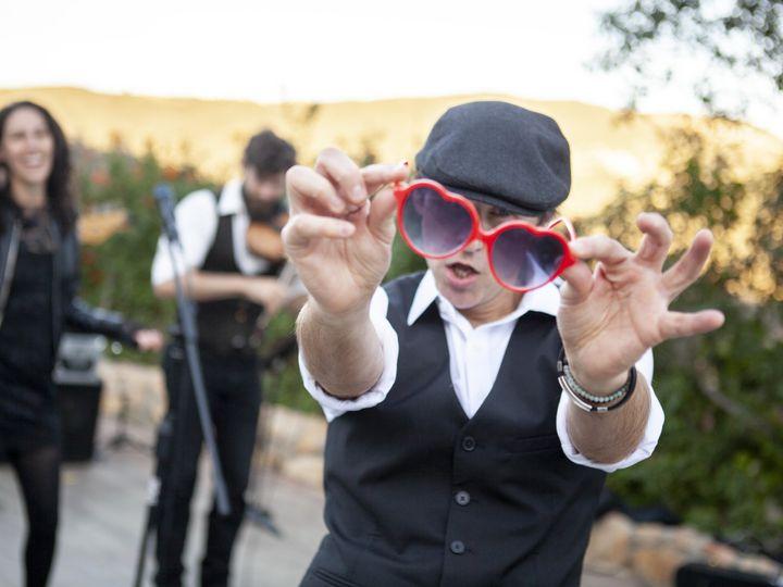 Tmx 1 51 787006 V1 North Hollywood, CA wedding band