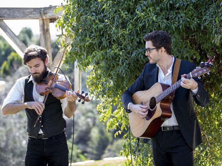 Tmx 2 51 787006 V1 North Hollywood, CA wedding band