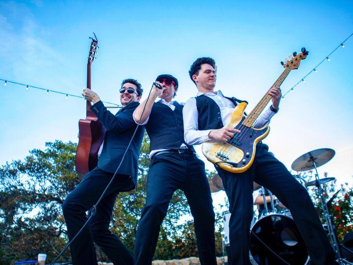 Tmx Img 7415 51 787006 1571198603 North Hollywood, CA wedding band