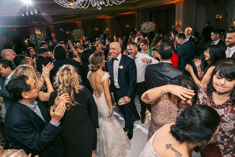 Wedding in Houston, TX