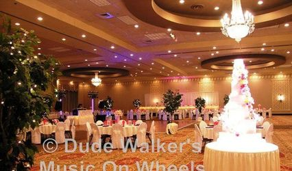 Dude Walker's Music On Wheels