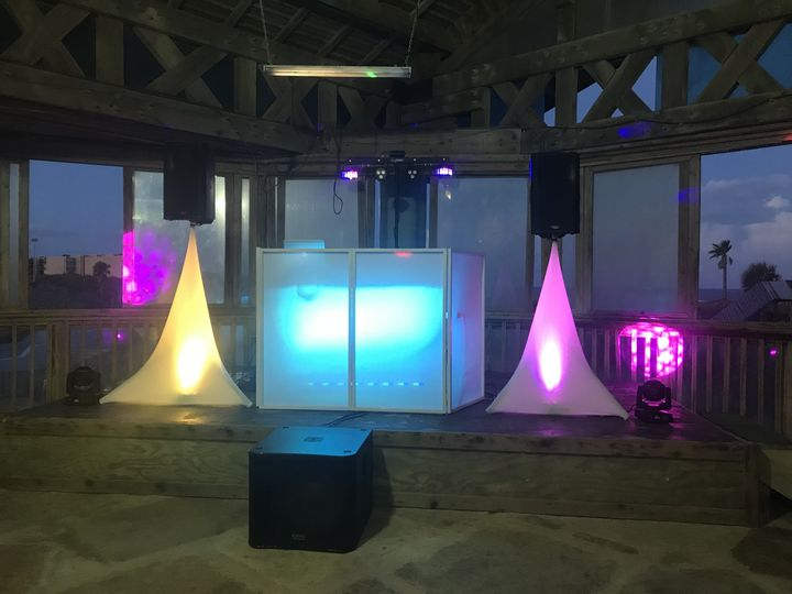 Event lightings