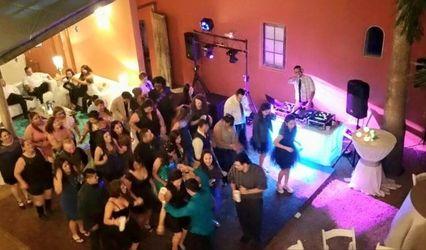 DJ Roux Entertainment