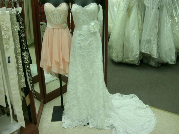 Nancy\'s Bridal and Eveningwear - Dress & Attire - Cortland, NY ...