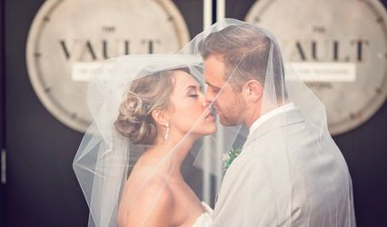 The wedding of Jenna and Sean