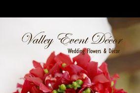 Valley Event Decor