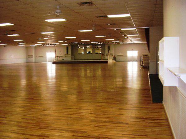 Lake Conroe Event Center