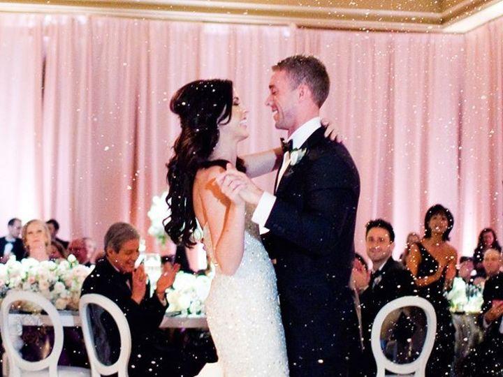 Tmx 1489003533494 First Dance   Snow Leesburg, VA wedding venue