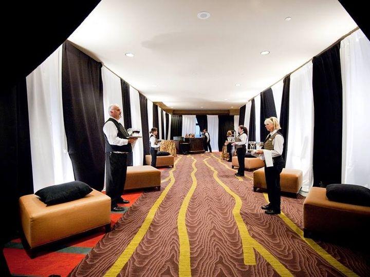 Tmx 1489003557323 Main Ballroom Foyer Leesburg, VA wedding venue