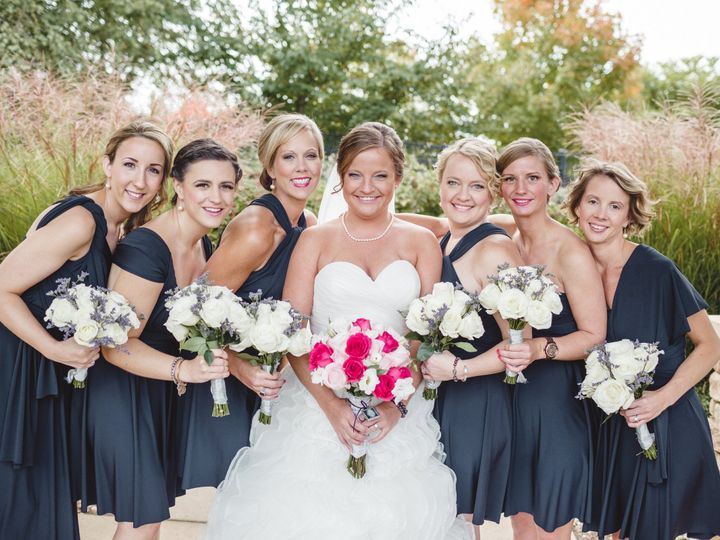 Tmx 1489003604007 Bridal Party 0009 Leesburg, VA wedding venue