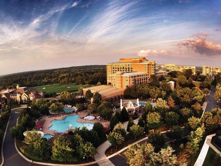 Tmx 1489003856243 Aerial Resort And Clubhouse Leesburg, VA wedding venue