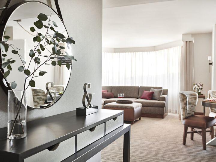 Tmx 1490015848105 Lansdowne Interior Hospitality Suite Parlor1 Leesburg, VA wedding venue