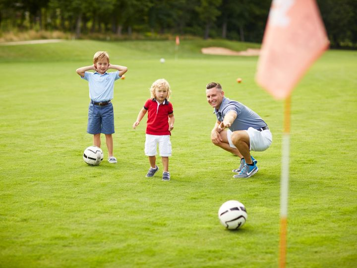 Tmx 1490016736427 Footgolf Family Leesburg, VA wedding venue