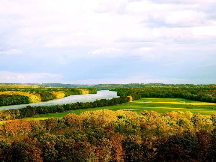 Tmx 1490019008611 Landscape Potomac Golf Course Leesburg, VA wedding venue