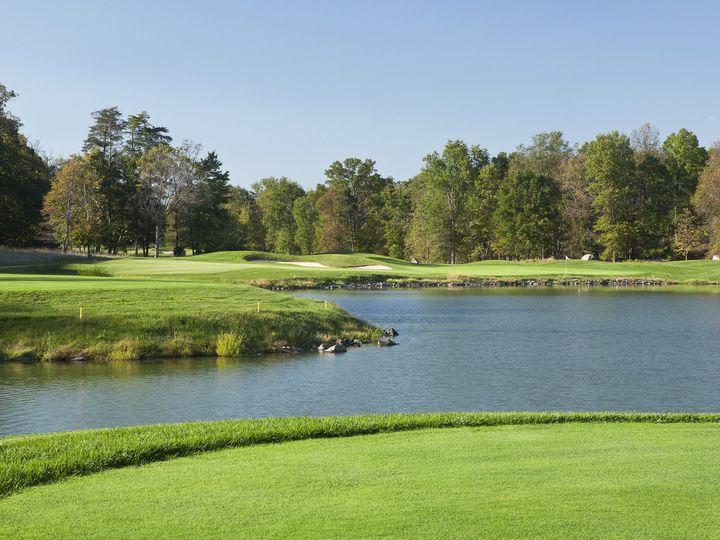 Tmx 1490019044068 Golf  Robert Trent Jones Jr Course  Hole 17 Leesburg, VA wedding venue