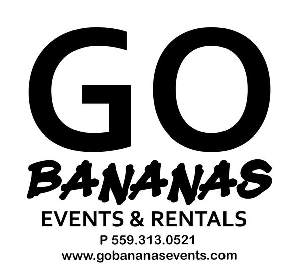 Go Bananas Events & Rentals