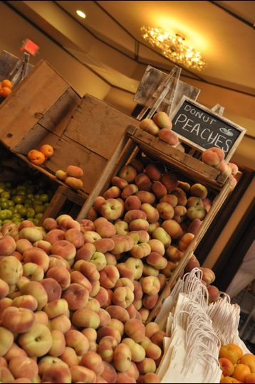 go bananas events rentals fresno farmers market f