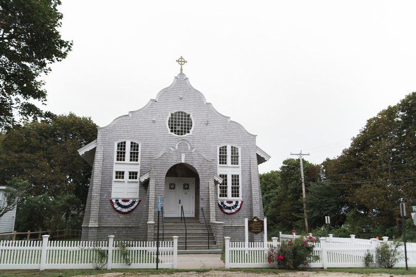 St brendans chapel, biddeford