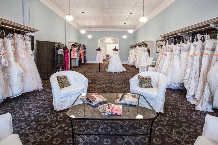 Tmx 1351087906307 Newinspire Saint Peter, MN wedding dress