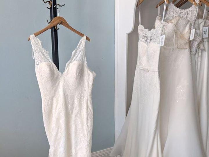 Tmx Inspire 2 51 561106 1567613695 Saint Peter, MN wedding dress