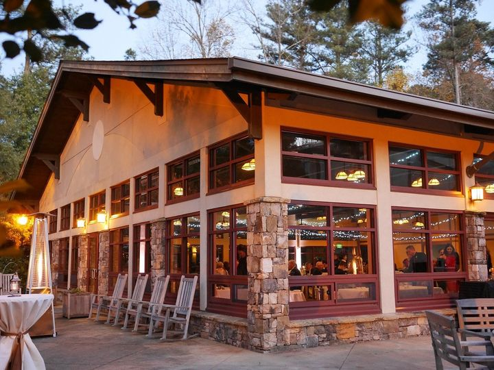 Tmx 1462909407638 Silverbell Pavilion Patio Atlanta, GA wedding venue