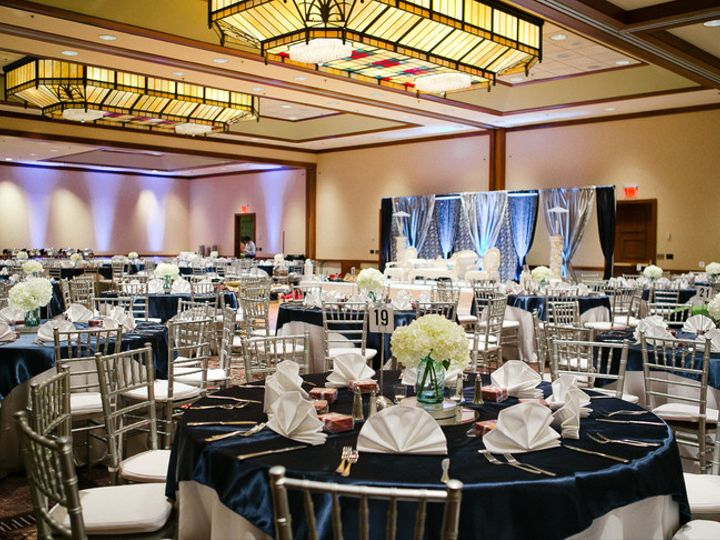 Tmx 1487701790301 Silver Chiavari Atlanta, GA wedding venue