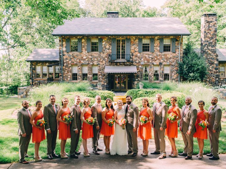 Tmx 1487701926251 Hmh Wedding2 Atlanta, GA wedding venue
